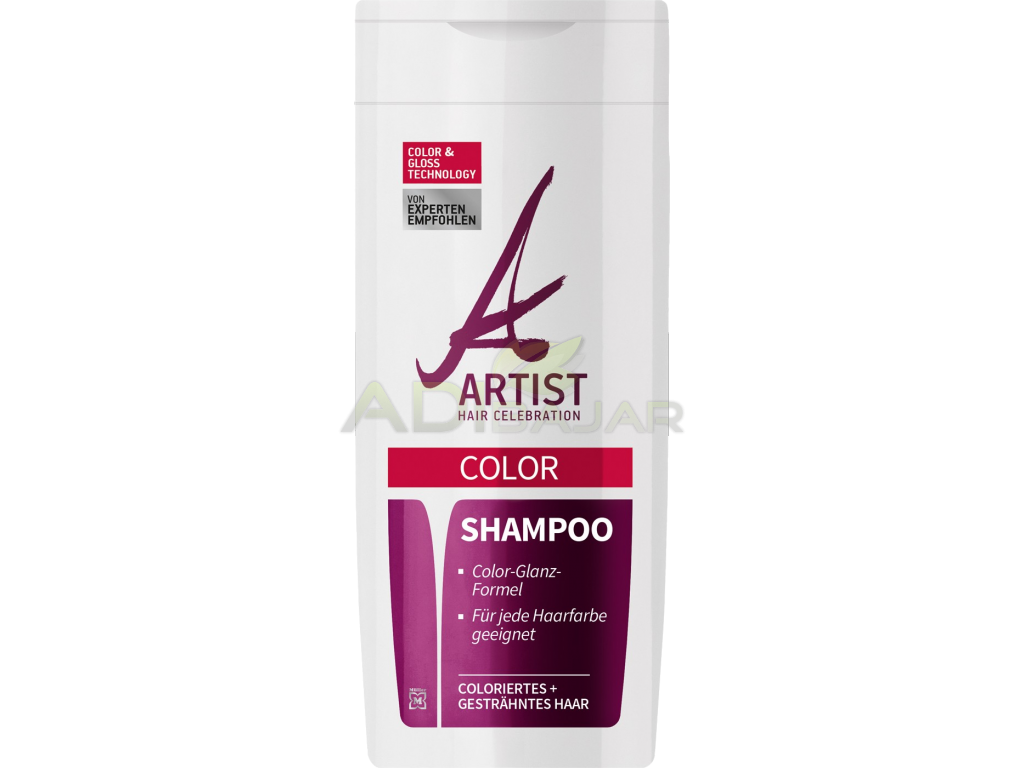 Artist - Shampoo Color