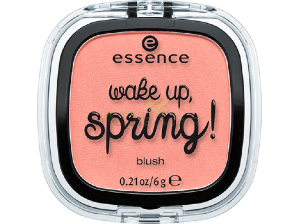 essence - wake up spring 01 Rouge