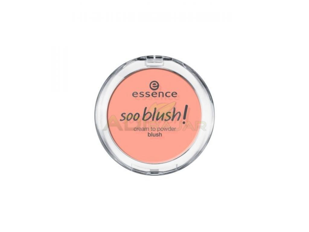 essence - soo blush 10 Rouge