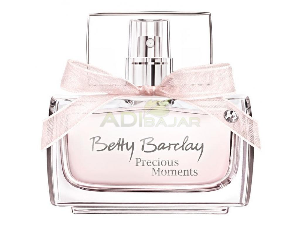 Betty Barclay - Precious Moments - Eau de Perfume 20ml