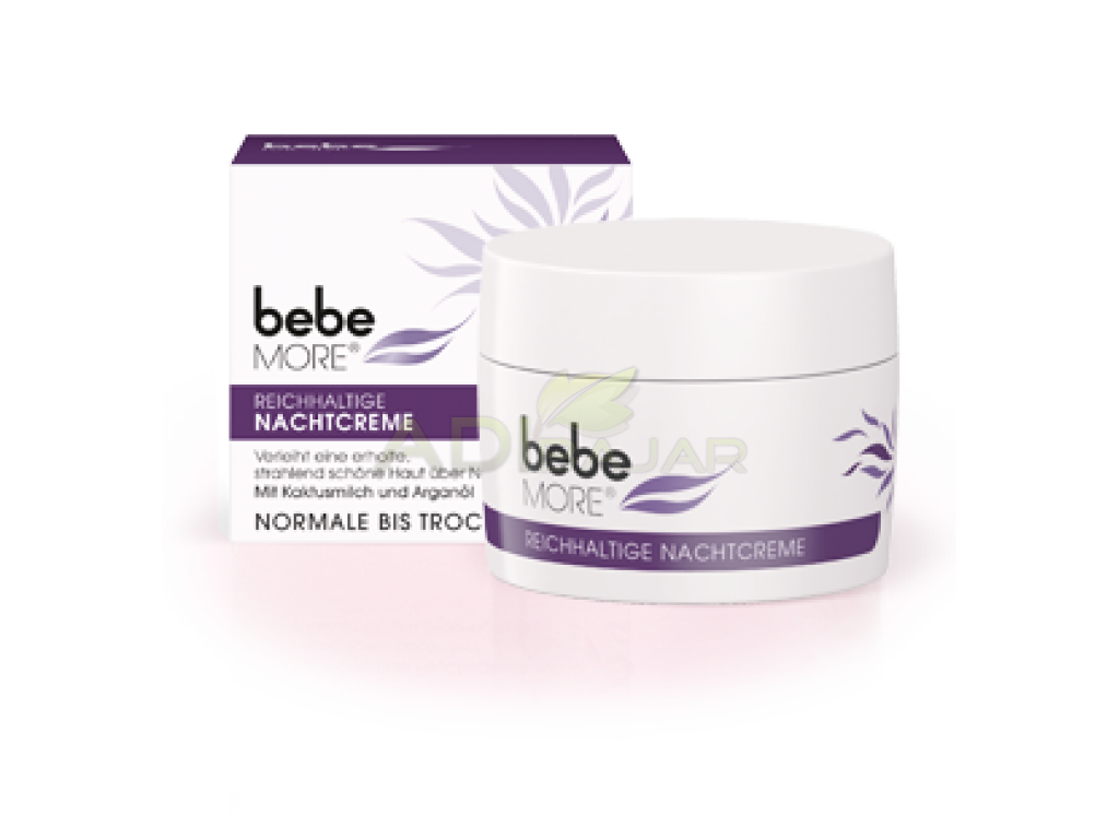 bebe - Rich night cream