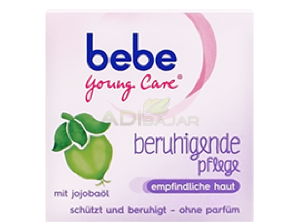 bebe - Soothing care