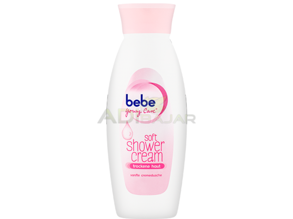bebe - Shower cream Soft